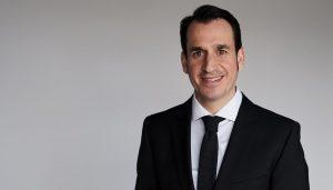 Zoltan Demeter CEO SYFIT GmbH