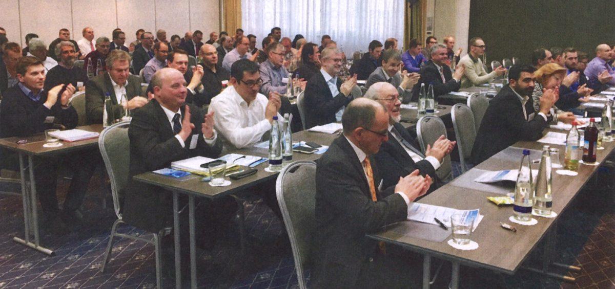 Münchner Forum Verbindungstechnologie