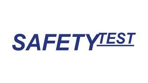 Logo Safetytest GmbH