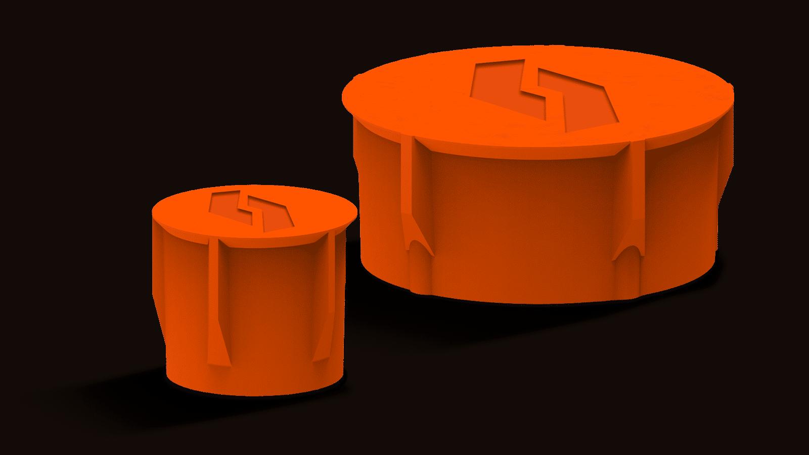 RFID Transponder - AYE-D-POINT