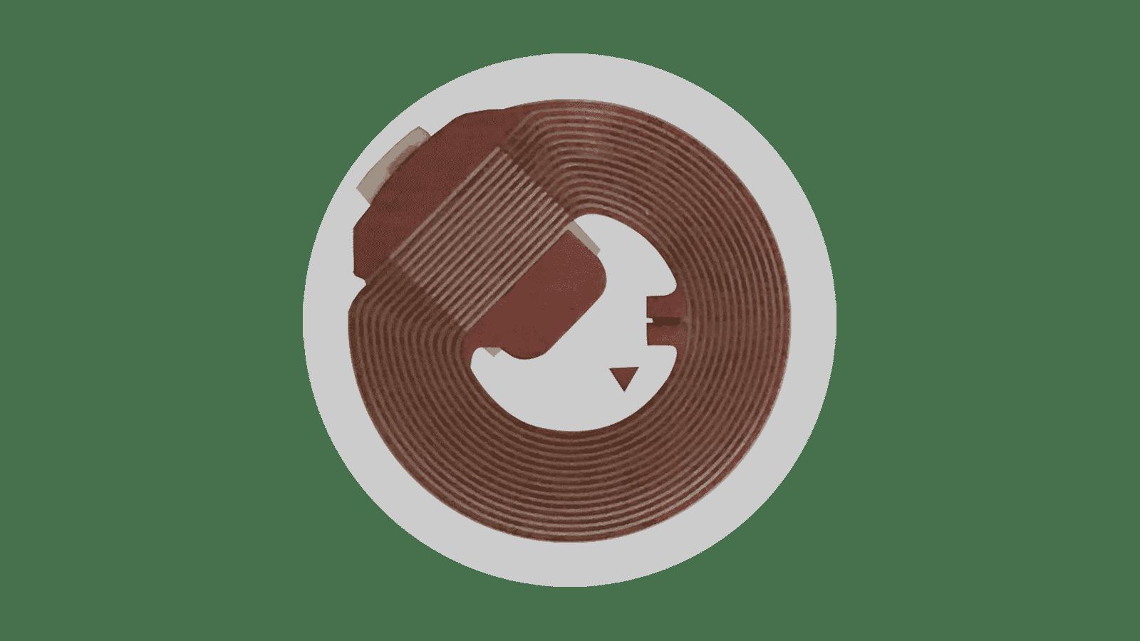 AYE-DRIVE NFC-Transponder