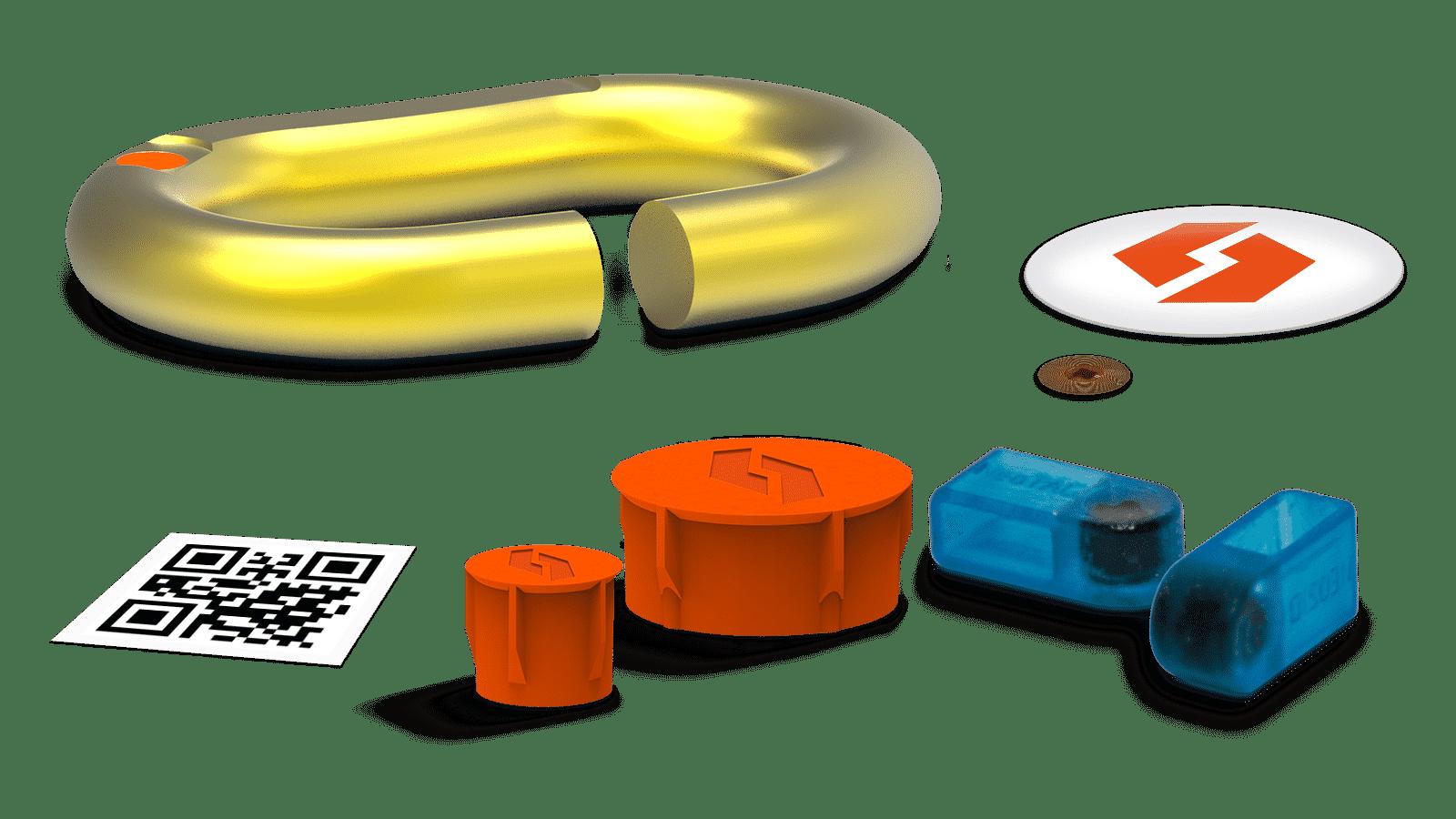 RFID- und NFC-Transponder