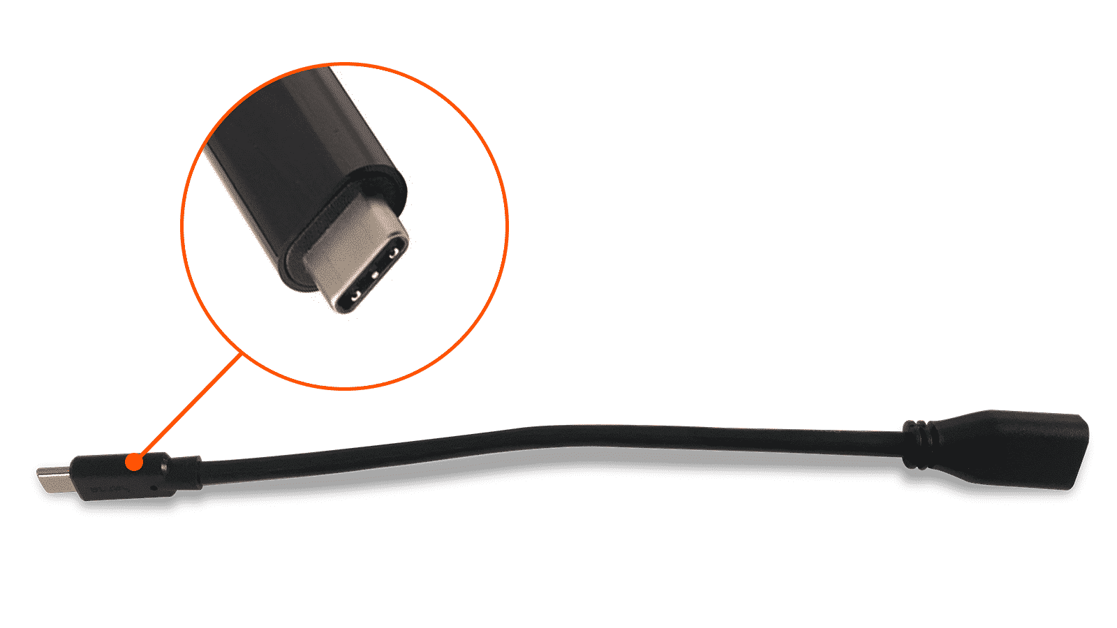 AYE-D-USB Adpater USB-C