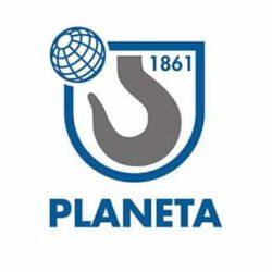 Logo PLANETA-Hebetechnik GmbH