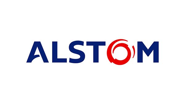 Logo ALSTOM Transport SA