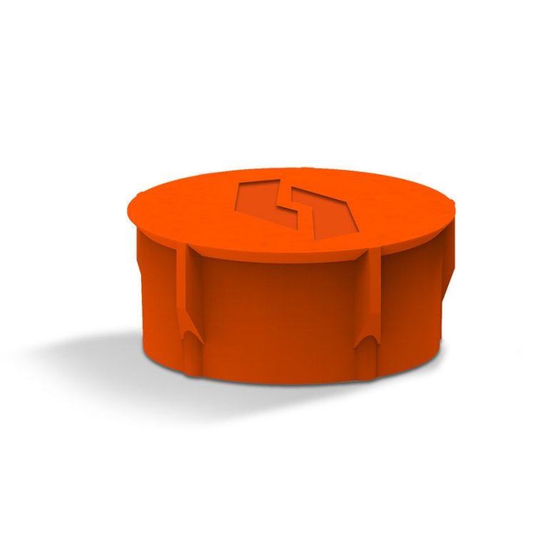 AYE-D-POINT 8 mm Transponder