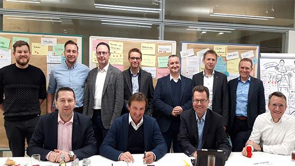 digiZ Ostwürttemberg Teilnehmer