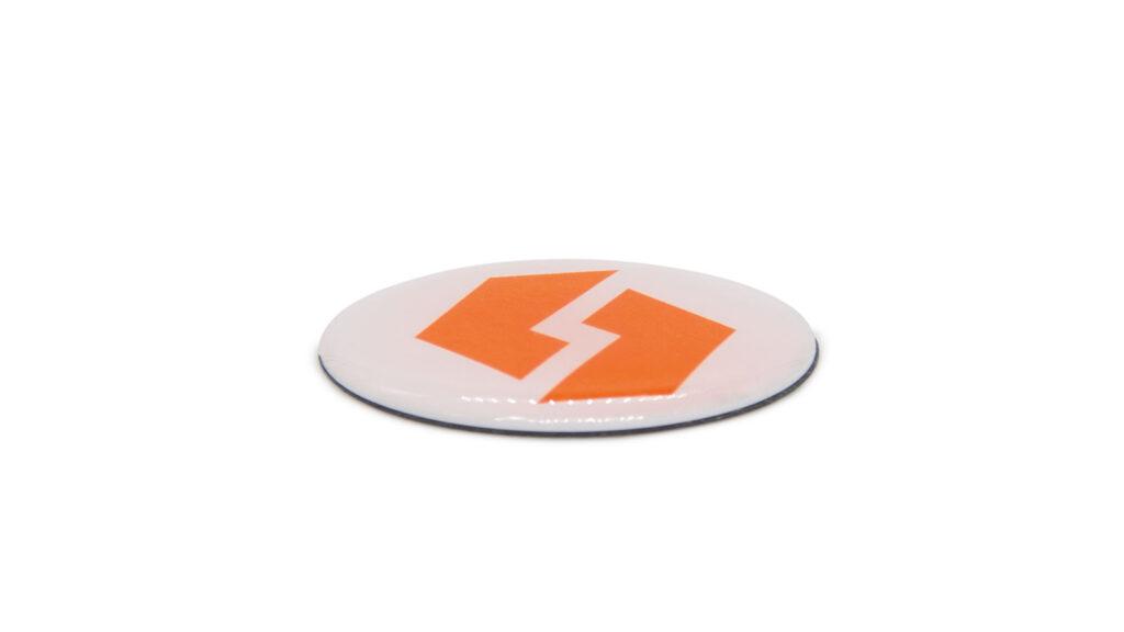 NFC-Transponder AYE-D-NFC