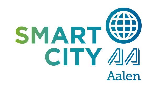 Logo Smart City Aalen