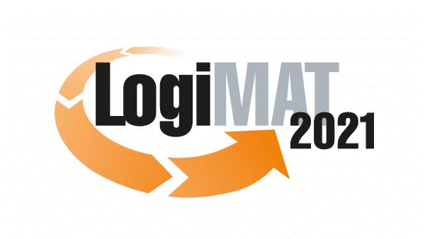 Messelogo LogiMAT 2021