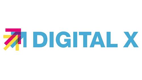 Messelogo Digital-X