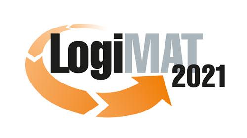 Messelogo LogiMAT