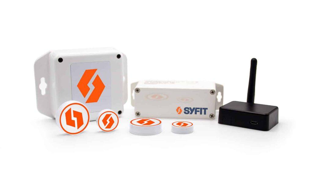 Bluetooth-Beacons und Bluetooth-Hubs