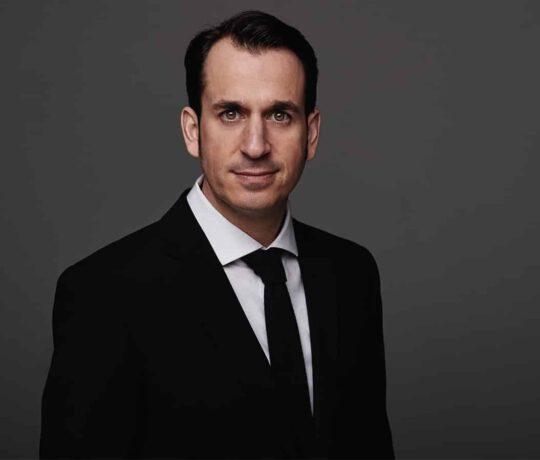 Zoltan Demeter, Geschäftsführer SYFIT GmbH