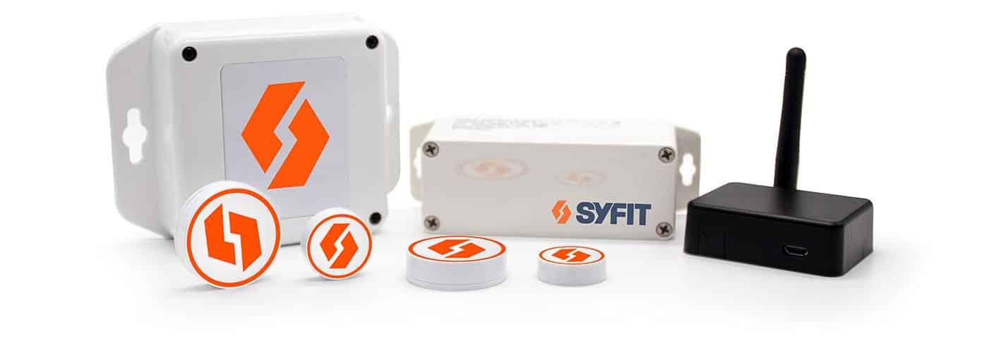 Hardware Portfolio Bluetooth Beacons & Bluetooth-Hubs