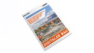 Flyer download Digitaler Bau