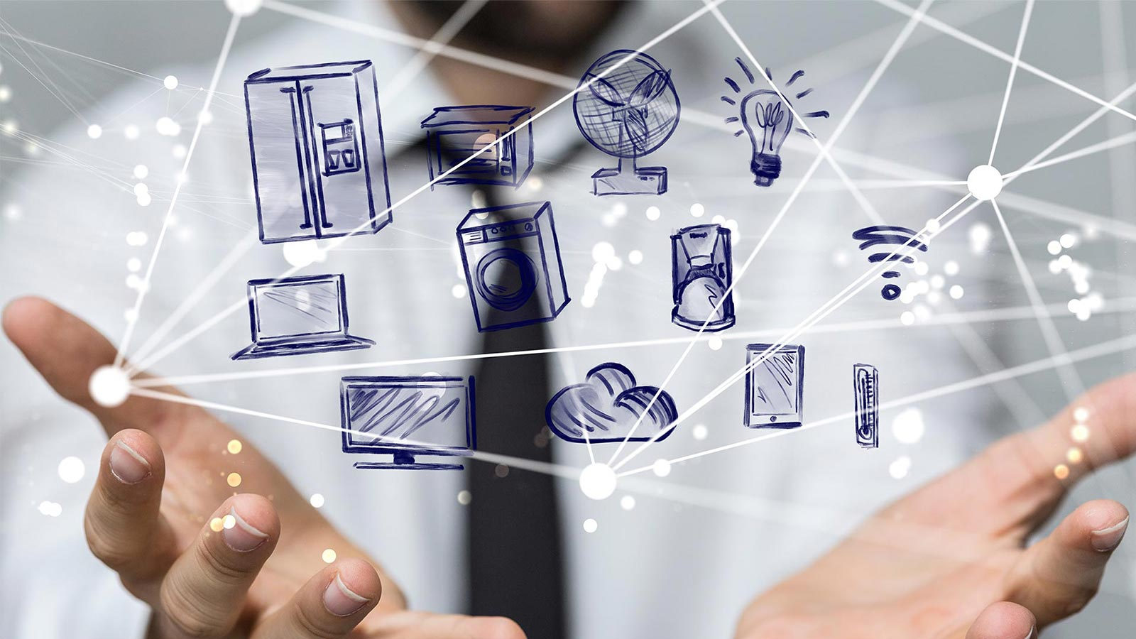 Digitalization Of Things Vorteile