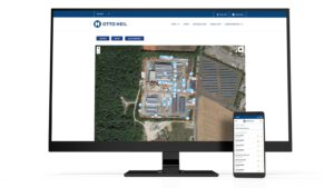 Webapplikation Digitaler Bau